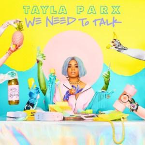 Tayla Parx - Rebound Ft. Joey Bada$$